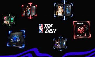 NBA Top Shot. ¿Qué es y en qué consiste? Te explicamos la última tendencia NBA