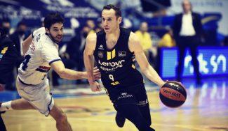 Entrevista con Marcelinho Huertas: «Pienso en baloncesto muchas horas al día»