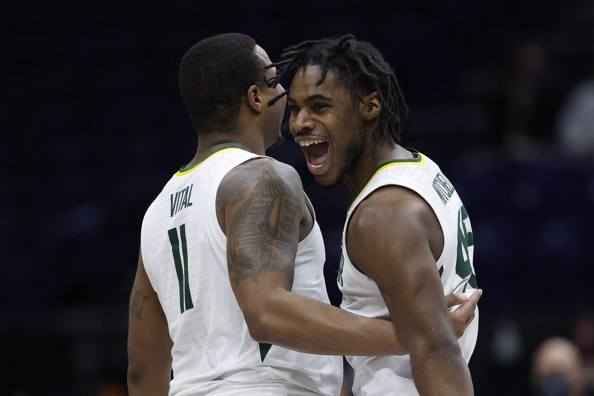 Final Four NCAA: Los dos primeros billetes van para los favoritos