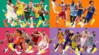 ¿Cómo está la Euroliga? ¿Qué les queda a los españoles? ¿Y qué equipos la jugarán en la 2021/2022?