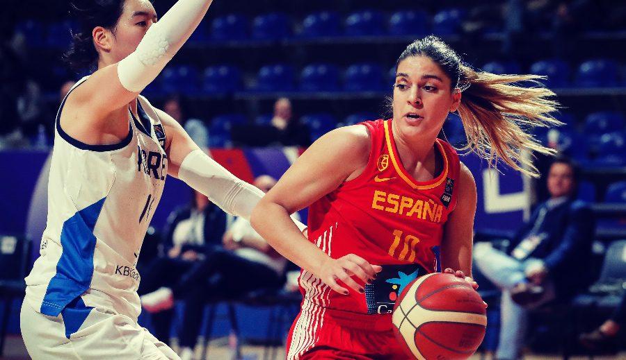 Gran noticia: Marta Xargay entrenará con las Phoenix Mercury de la WNBA