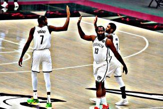Brooklyn Nets: el vertiginoso atajo a la cima
