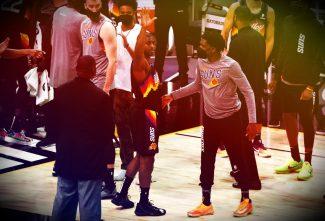 Leyenda Chris Paul: 10.000 asistencias en su carrera en la NBA. ¿Cuántos lo han conseguido?