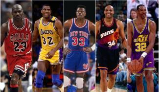 ¿La mejor carrera por el MVP de la historia? Recordamos el increíble caso de 1990 con nombres, números… y votos
