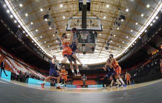 Valencia: Una apuesta continua por activar el baloncesto