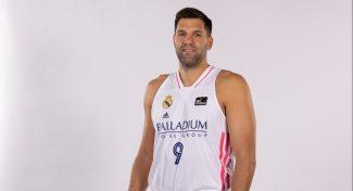 Habla Felipe Reyes: «Sigo en activo porque me encanta competir, pero también enseñar»