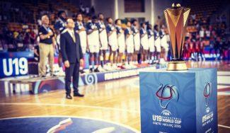 OFICIAL: España estará en el Mundial U19 masculino y femenino en 2021