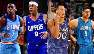 Traspasos NBA: Todos los movimientos del último día de mercado