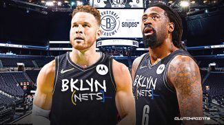 Blake Griffin llega a los Brooklyn Nets: así queda su plantilla y la posible rotación