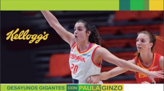 Desayunos Gigantes con Paula Ginzo