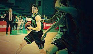 Momento Dimitrijevic: Sus dos grandes actuaciones tras pasar por las ventanas FIBA