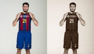 Abrines impulsa al Barça desde el perímetro y firma 7 triples ante el Valencia Basket