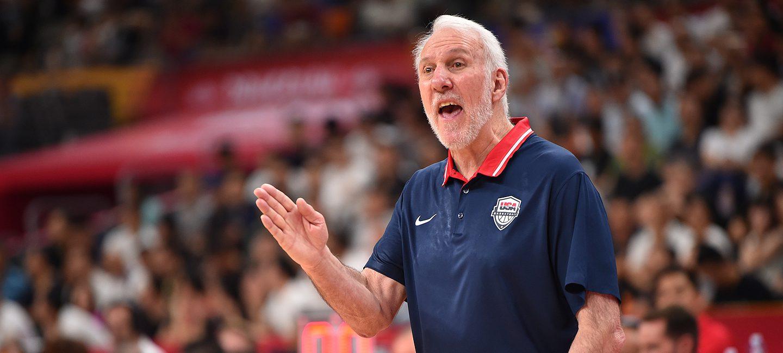 Estados Unidos da una lista para los Juegos Olímpicos con 57 jugadores y muchas megaestrellas