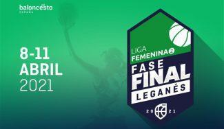 Info de servicio: partidos, formato y horarios de la fase final de Liga Femenina 2