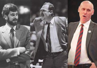 La historia de los Albany Patroons, el equipo de baloncesto más influyente del que menos gente ha escuchado hablar