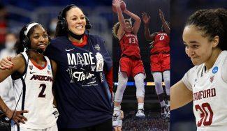 Info de servicio y tres apuntes sobre la final de la NCAA de Helena Pueyo y Marta García