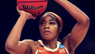 Así quedan los 36 picks del Draft WNBA 2021. Charli Collier, número 1