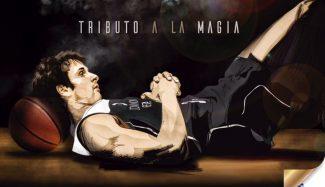 Raül López, por Piti Hurtado