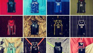 Paso adelante de la WNBA: así son las nuevas equipaciones personalizadas de cada franquicia
