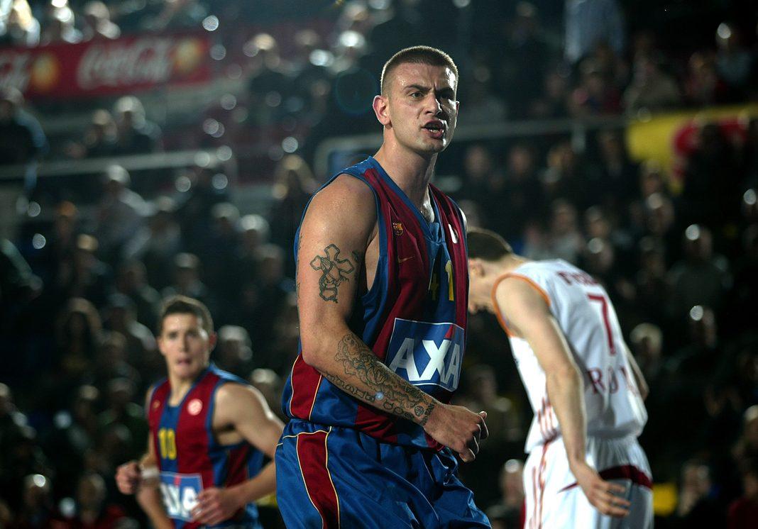 ¿Te acuerdas de Mario Kasun? Su curiosa historia, Barcelona y más…