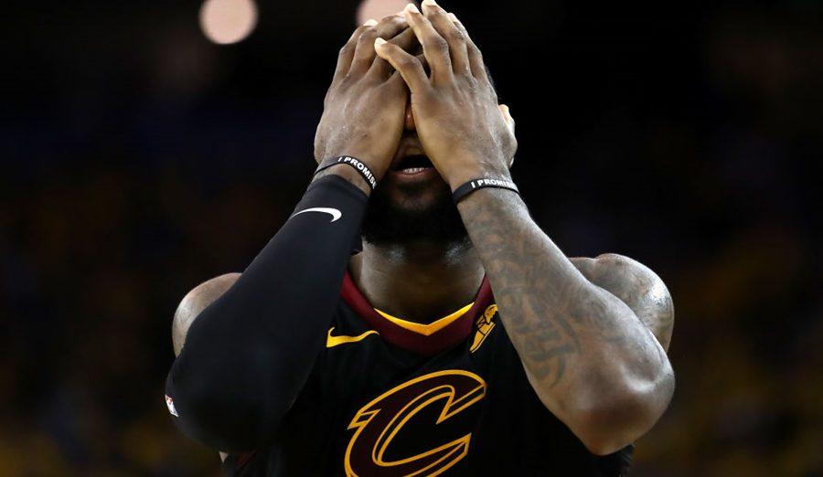 ¿Cuál es el peor equipo que ha llevado LeBron James a unas Finales? Ponemos la lupa en los números