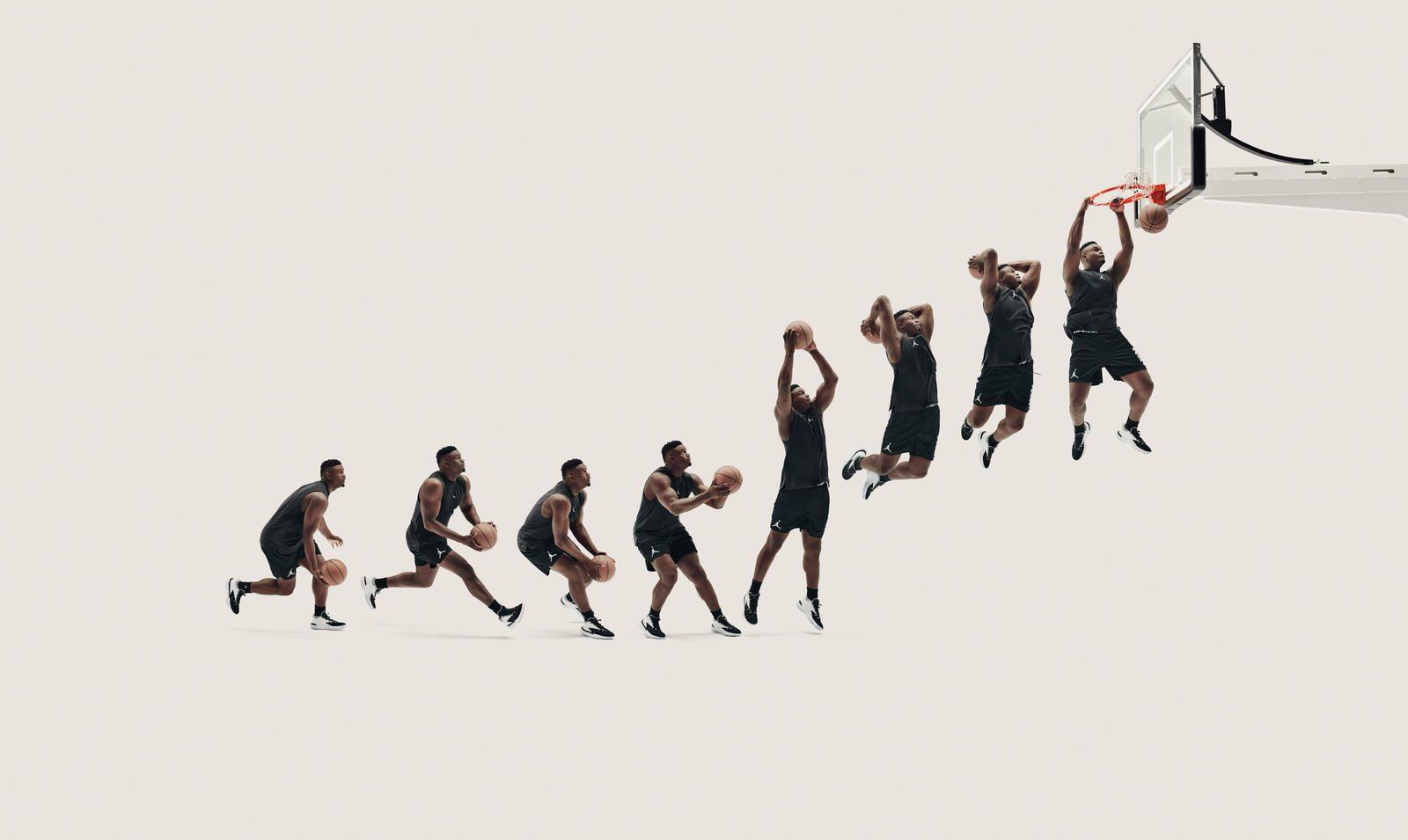 Zapatillas y basket: Jordan encuentra en Zion su puente al futuro, por José Ajero