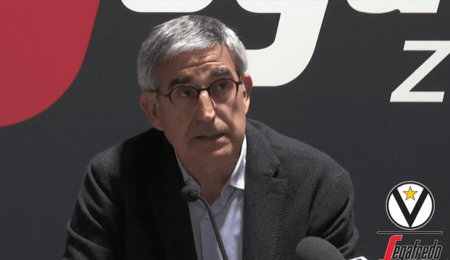 Las palabras de Jordi Bertomeu sobre el futuro de la Euroliga