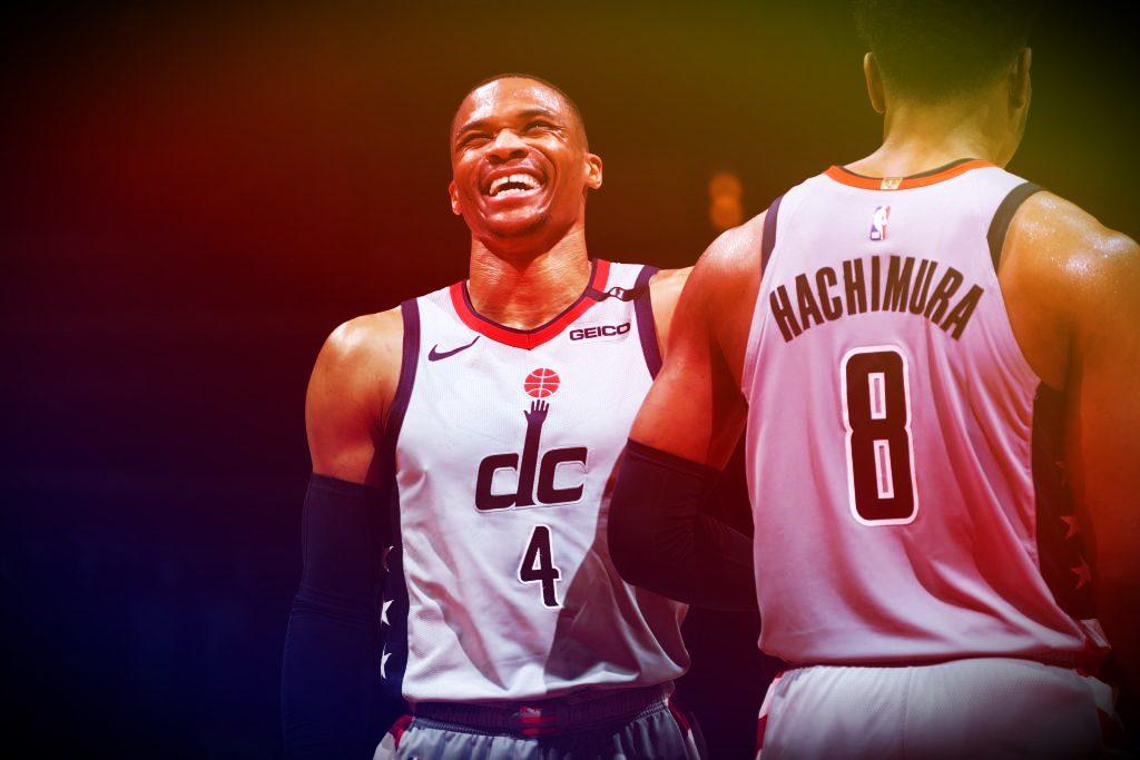 Westbrook: respuesta a sus críticos y el histórico récord que puede superar esta temporada