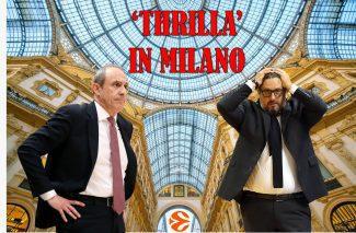 'Thrilla in Milano': la última jugada del Milan-Bayern, explicada por Piti Hurtado