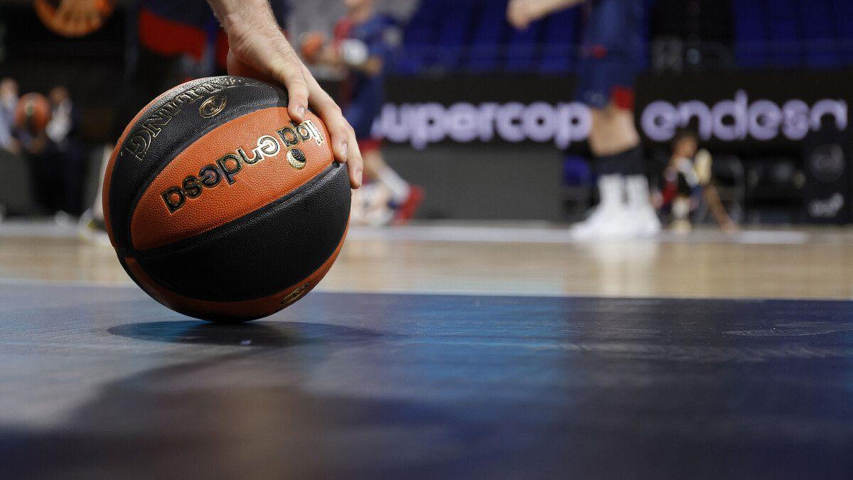 Cambios en la Liga Endesa: se retrasa el final de la Liga Regular y se aplazan dos partidos más