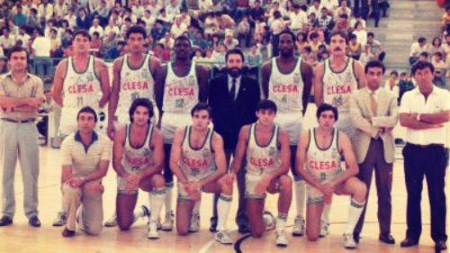 Cómo te echo de menos: Ferrol, orgullo, nostalgia y triples en La Malata