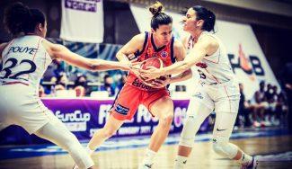 Valencia Basket supera a Carolo y jugará la final de la Eurocup 2020-2021