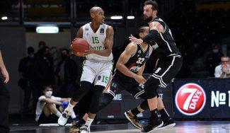 El Unics Kazan tumba a la Virtus en Italia y jugará la final de la Eurocup