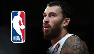 OFICIAL: Mike James deja el CSKA rumbo a la NBA para lo que resta de 20/21