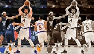 Las palabras de Marc Gasol tras volver a jugar con los Lakers: «No es la situación ideal para nadie»