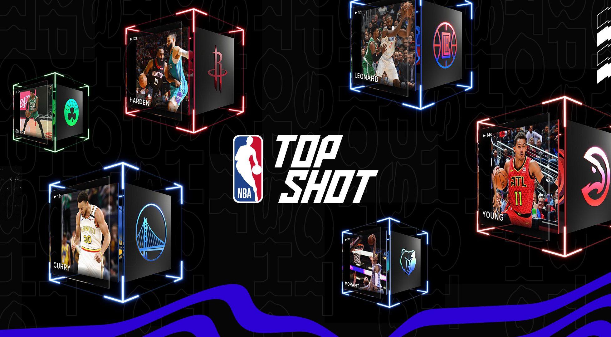NBA Top Shot: listado de momentos asequibles para principiantes