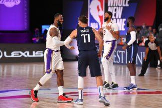 Play-in del Oeste: ¿Qué equipos lo juegan y cómo será el torneo?