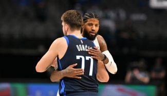 Clippers – Mavericks: Horario y dónde ver la eliminatoria del Oeste