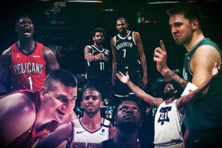 7 grandes historias de la temporada NBA, por Andrés Monje
