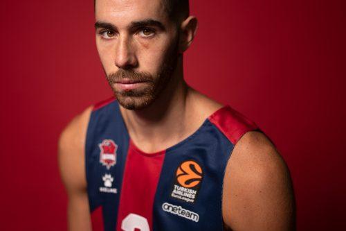 Luca Vildoza explica su salida de Baskonia y llegada a la NBA en Gigantes del Basket