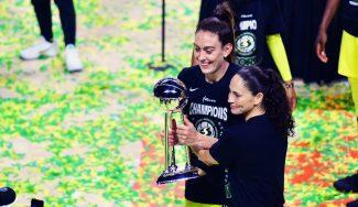 Previa de la WNBA 2021. Una temporada histórica en todos los sentidos