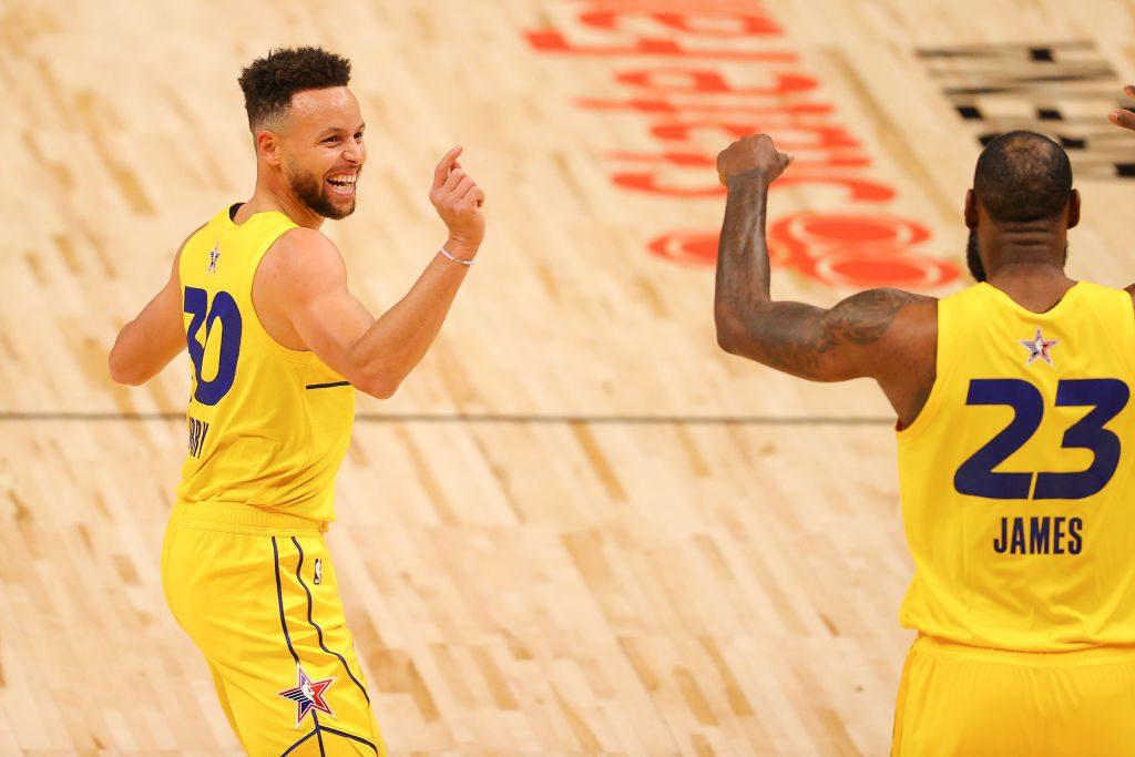 Horarios de las dos últimas jornadas de la NBA