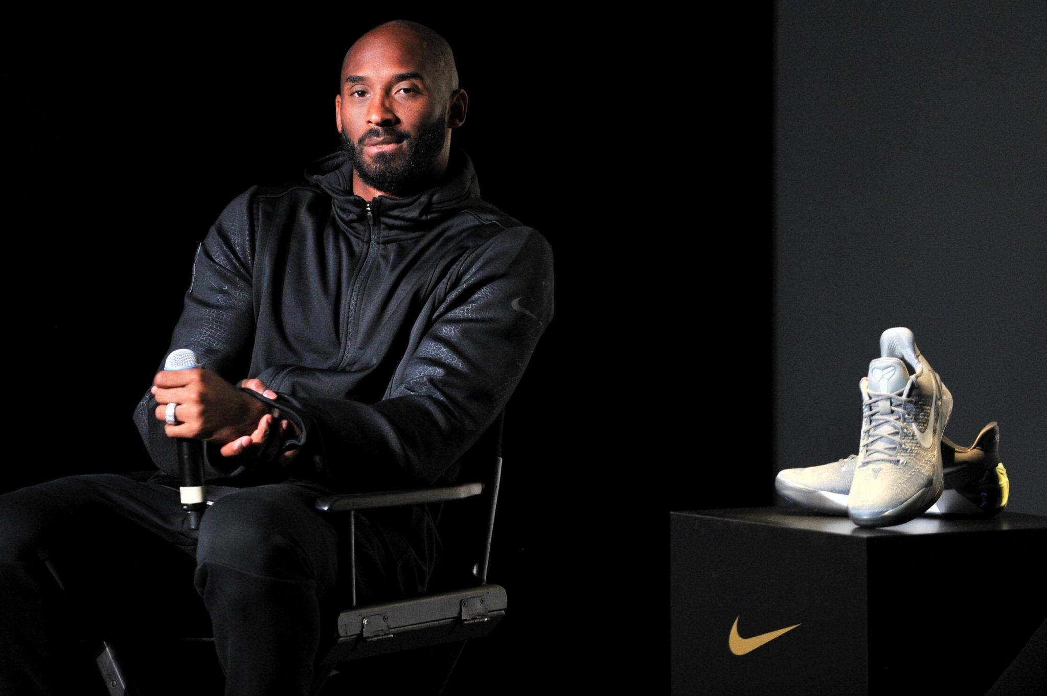 El desencuentro entre Nike y los Bryant