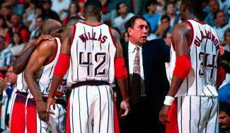El Hall of Fame inmortaliza a Rudy Tomjanovich, figura clave en los Houston Rockets