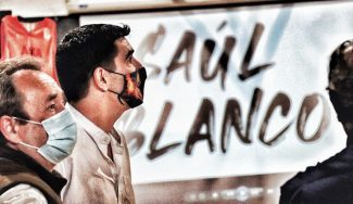 Saúl Blanco anuncia su retirada del baloncesto al término de la presente temporada