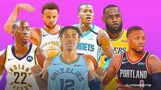 ¿Cómo quedan los Playoffs de la NBA? Esta es la clasificación final