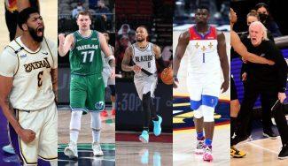 Play-in del Oeste: ¿Qué equipo lo juegan y cómo será el torneo?