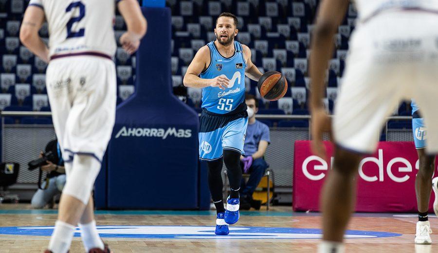 JJ Barea regresa a Puerto Rico 15 años después y jugará en los Cangrejeros de Santurce