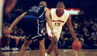 El día en el que Ron Artest le rompió una costilla a Michael Jordan. Así cuenta él mismo la historia