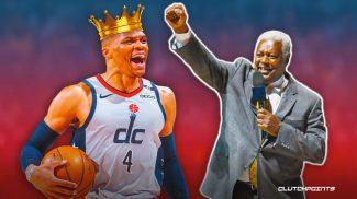 Histórico Westbrook: Supera el récord de Oscar Robertson 47 años después